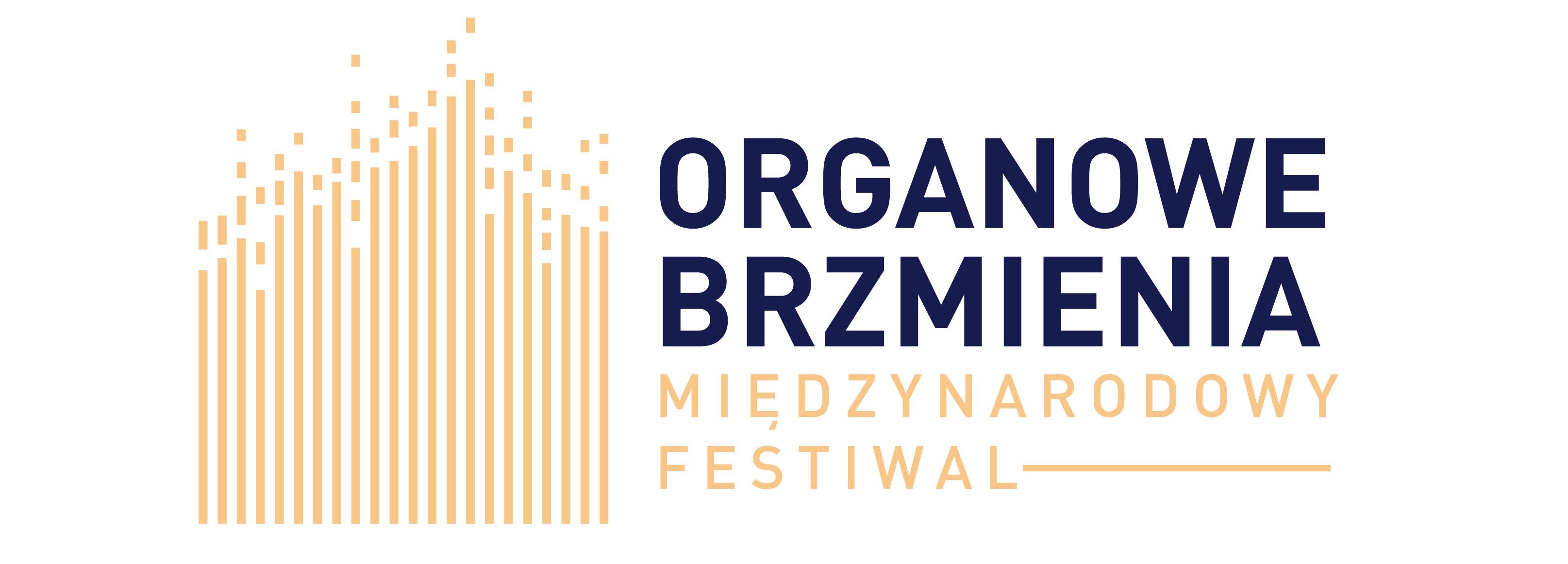 Festiwal Organowe Brzmienia